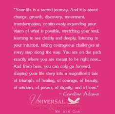 life-journey
